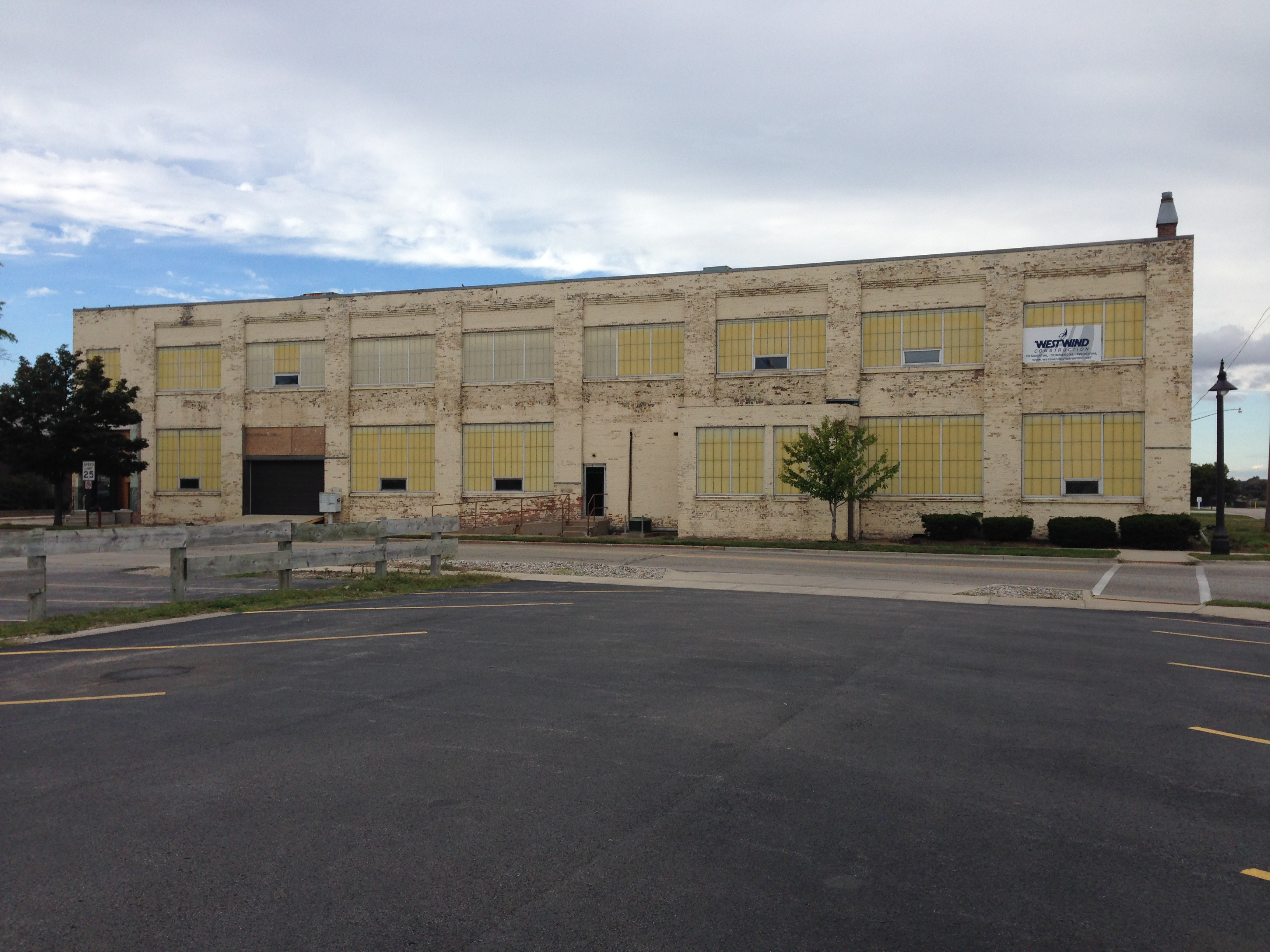 LEI retained for Brownfield redevelopment work at two Grand Haven properties